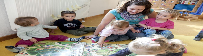 Γερμανία: Τραγικές ελλείψεις στους βρεφονηπιακούς σταθμούς