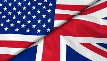 ΗΠΑ-Βρετανία