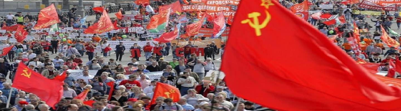 Γιατί όλο και περισσότεροι Ρώσοι αναπολούν την ΕΣΣΔ