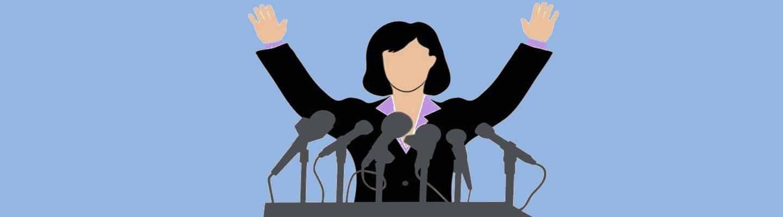 Γυναίκες και πολιτική - Της Αναστασίας Ζήση