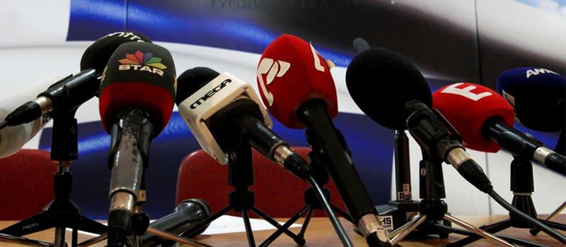 Γ. Γκιόκας: Σπάει κόκκαλα η προπαγάνδα σε ΕΡΤ και ΜΜΕ