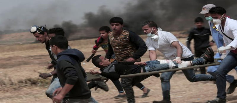 Δήλωση του Λαϊκού Μετώπου για την Απελευθέρωση της Παλαιστίνης