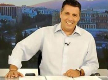 Δήλωση του δημοσιογράφου Νίκου Αγγελίδη: «Στηρίζω το ΚΚΕ!»
