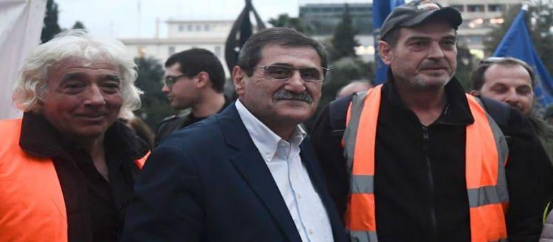 Δήμος Πατρέων: Το γαρ πολύ της θλίψεως γεννά παραφροσύνη