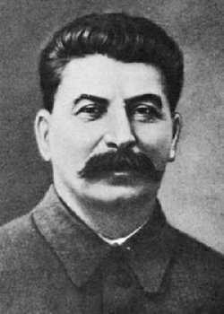 Ιωσήφ Στάλιν: «Αυτό πια δεν είναι κουρελόχαρτο....»