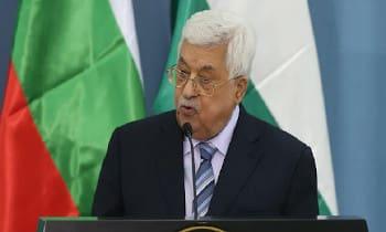 Διακόπτουν «όλες τις σχέσεις» με Ισραήλ και ΗΠΑ οι Παλαιστίνιοι