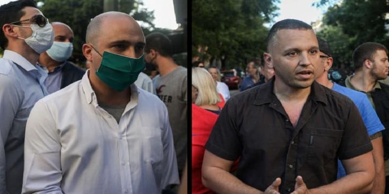 Δικαίωμα κάθε εργαζομένου στα ΜΜΕ να ονομάζει «φασίστες» τους φασίστες