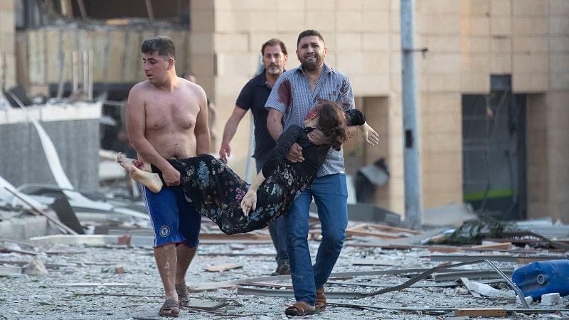 Ισραήλ: Ακροδεξιός πρώην βουλευτής πανηγυρίζει την καταστροφή στη Βηρυτό