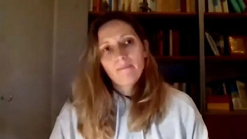 Ελένη Μπάγια: Το εμβόλιο είναι σημαντικό όπλο αλλά δεν είναι το μοναδικό