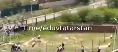 Ενας δάσκαλος και 10 μαθητές νεκροί από επίθεση σε σχολείο στη Ρωσία