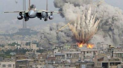 Εξορμήσεις του ΚΚΕ ενάντια στην εμπλοκή της χώρας στη Συρία