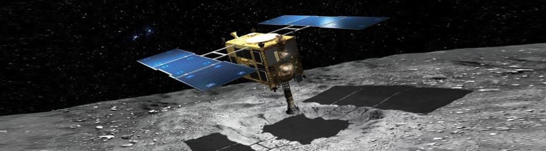 Επιτυχής η αποστολή «Χαγιαμπούσα 2» στον αστεροειδή Ριούγκου