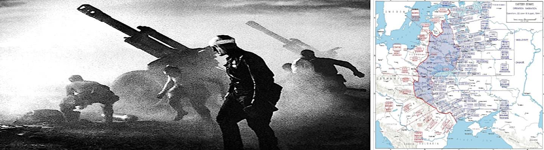 Επιχείρηση «Μπαγκρατιόν» – Η μεγαλύτερη ήττα του Χίτλερ (22 Ιουνίου 1944)