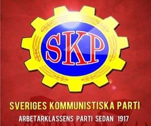 Ευρωεκλογές - Δυναμικό «παρών» από το ΚΚ Σουηδίας