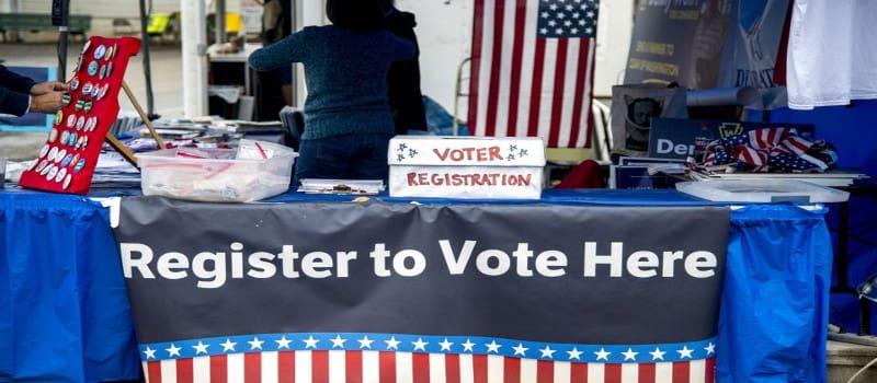 ΗΠΑ: Οι ενδιάμεσες (κι εξαρτημένες) εκλογές της 6ης Νοέμβρη