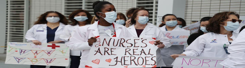 ΗΠΑ: Ο κορωνοϊός σκοτώνει πολύ περισσότερους υγειονομικούς από όσους καταγράφονται