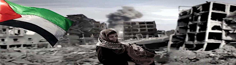 Η «Τελική Λύση» για τη Γάζα σε 6 (φασιστικά) βήματα