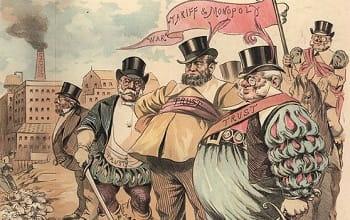 Καπιταλιστές