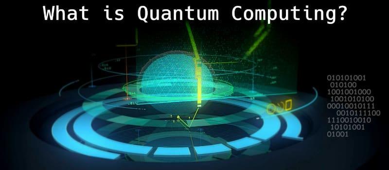 Η «κβαντική υπεροχή» κι η κόντρα Google - ΙΒΜ