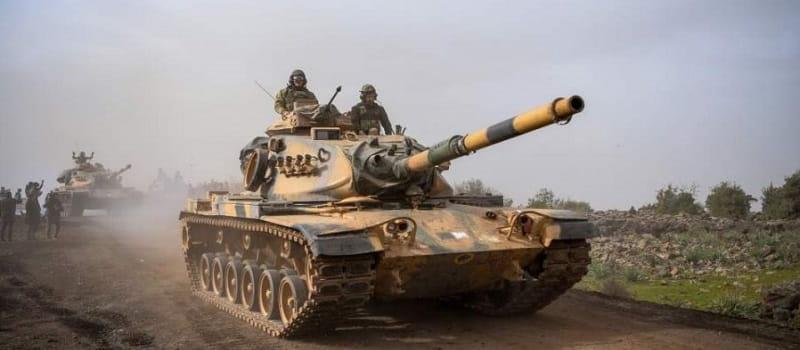 Η «χρησιμότητα» της Τουρκίας για τα σχέδια στη Μ.Ανατολή