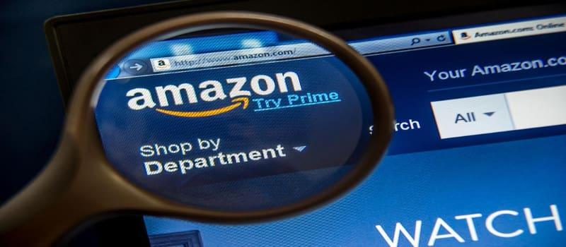 Η «Amazon» χρηματοδοτεί αντιεμβολιαστικές οργανώσεις