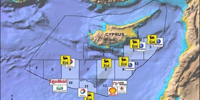 Η Άγκυρα «σβήνει» το Καστελόριζο από το χάρτη