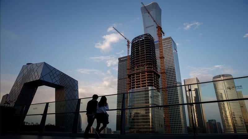 Η Κίνα θα ξεπεράσει τις ΗΠΑ το 2028 αναφέρει μελέτη του CEBR