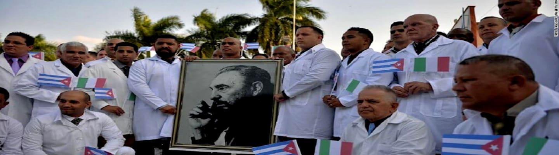 Η Κούβα κυκλοφορεί νέο φάρμακο κατά του Covid
