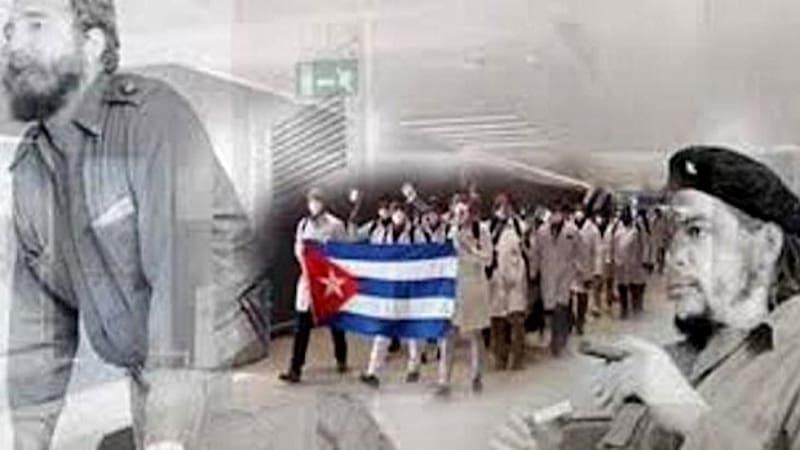 Η Κούβα προκαλεί την παγκόσμια αυτογελοιοποίηση των ΗΠΑ