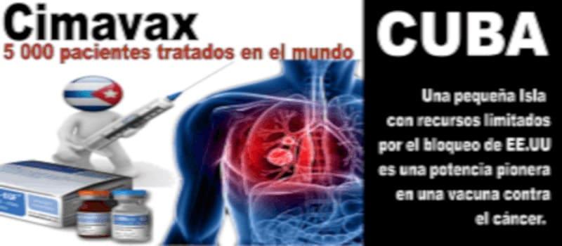 Η Κούβα διαθέτει εμβόλιο κατά του καρκίνου του πνεύμονα