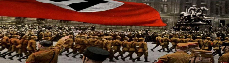 «Η Νύχτα των Μεγάλων Μαχαιριών» (30 Ιούνη 1934)