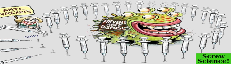 Η ιστορία του «αντιεμβολιαστικού κινήματος»