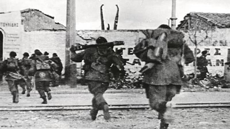 Η ιστορική μάχη της Κοκκινιάς - Μάρτης 1944