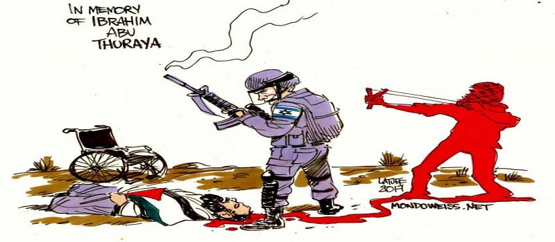 Η καταδίκη της σφαγής στη Γάζα είναι «αντισημιτισμός»;