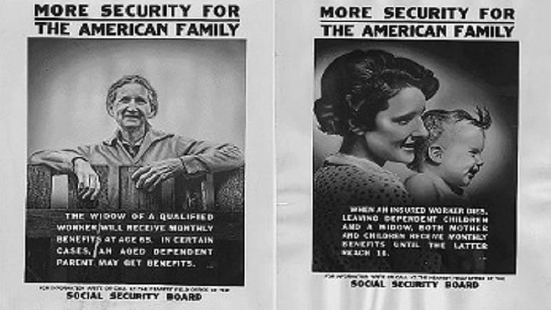 Η κρίση του 1929 – 1933 και το «New Deal»