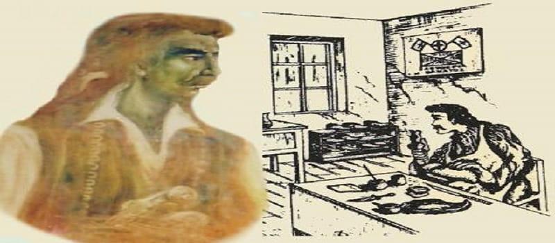 Η παραχάραξη του '21 με το βασιλικό διάταγμα του Όθωνα