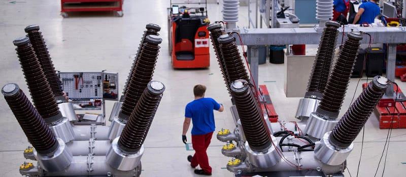 Η πολυεθνική Siemens ανακοίνωσε 2.700 απολύσεις