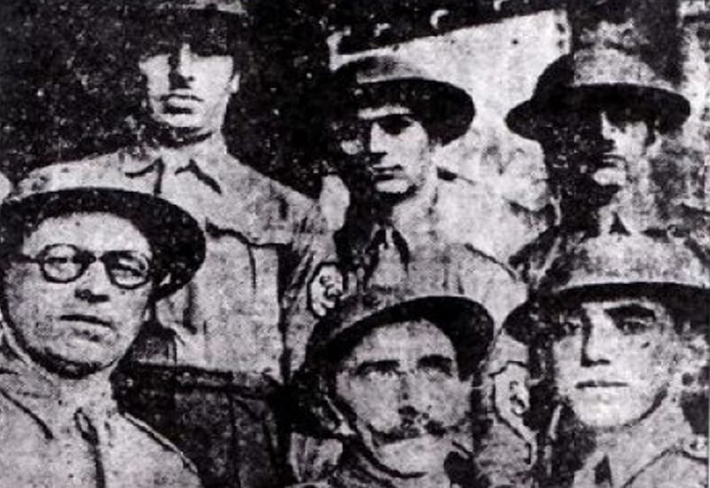 Η σύγκρουση φασιστών - κομμουνιστών στον Μεσοπόλεμο (Α' Μέρος)
