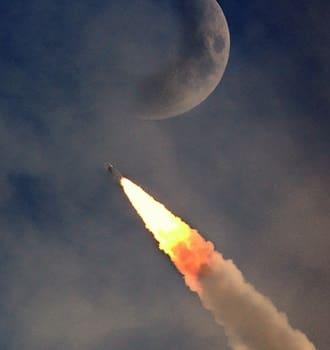 Ινδική αποστολή προς τον ανεξερεύνητο νότιο πόλο της Σελήνης