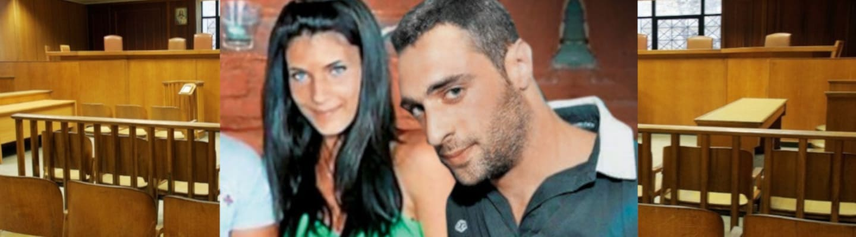 Ισόβια στον χρυσαυγίτη Βαγγέλη Στεφανάκη για τη δολοφονία της Φαίης Μπλάχα