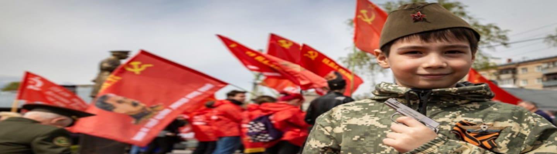 Κέντρο προς τιμήν του Στάλιν εγκαινιάστηκε στο Μπορ της Ρωσίας: «Ο Στάλιν ήταν ο καλύτερος αρχηγός»