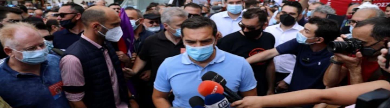 Κι οι «ρεπατζήδες» του συστήματος θα πάρουν απάντηση με την απεργία στις 16 Ιουνίου