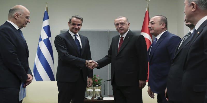 Κοινή ανακοίνωση ΚΚΕ και ΚΚ Τουρκίας για τις ελληνοτουρκικές εξελίξεις