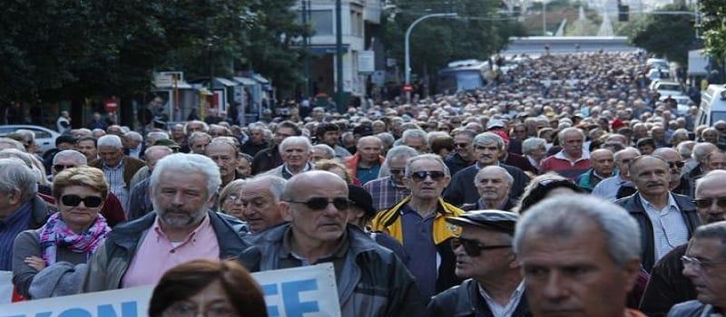ΠΑΜΕ: Συλλαλητήρια ενάντια στον προϋπολογισμό - καρμανιόλα στις 18 Δεκέμβρη