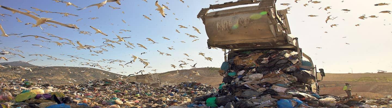 Λατομικά κι απόβλητα