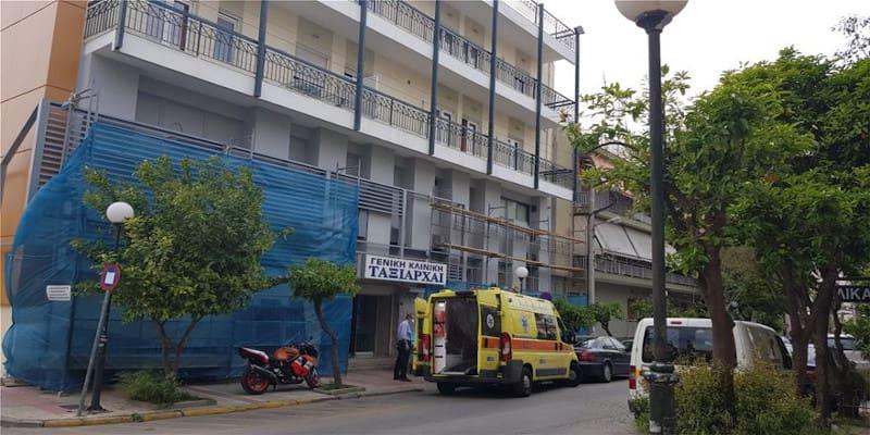 Λαϊκή Συσπείρωση Περιστερίου: Για τα κρούσματα στην ιδιωτική κλινική «Ταξιάρχαι»