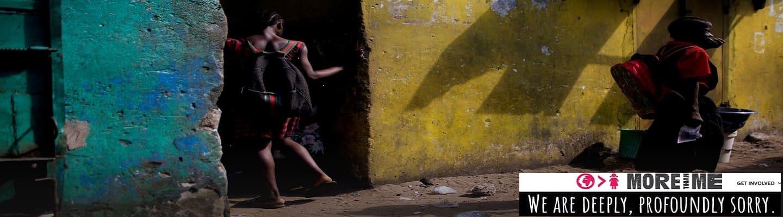 ΜΚΟ υπεύθυνη για βιασμούς κοριτσιών ζητά «συγγνώμη»