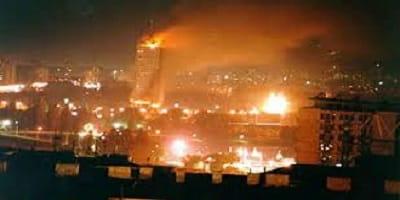 Μήνυση κατά του ΝΑΤΟ για χρήση απεμπλουτισμένου ουρανίου ετοιμάζουν πολίτες της Σερβίας