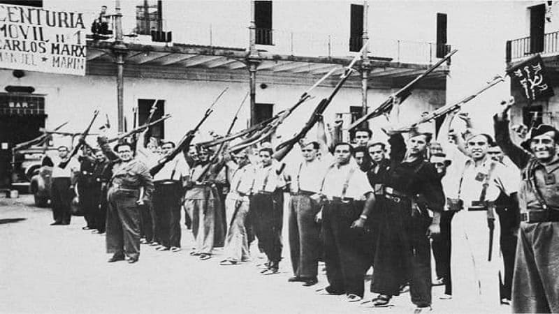 Μία από τις πιο μαύρες προδοσίες της Σοσιαλδημοκρατίας - 1938