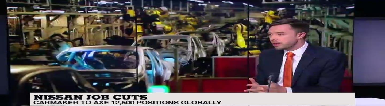 Με ετήσια κέρδη 2 δισ. ευρώ η Nissan απολύει 12.500 εργαζόμενους